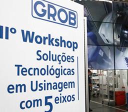 B. GROB DO BRASIL