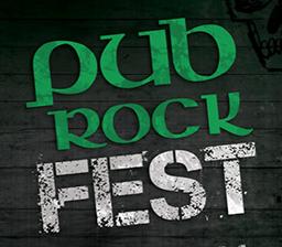 PUB ROCK FEST