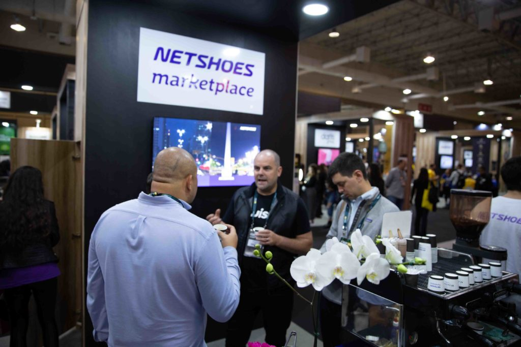 Netshoes no Forum E-commerce Brasil