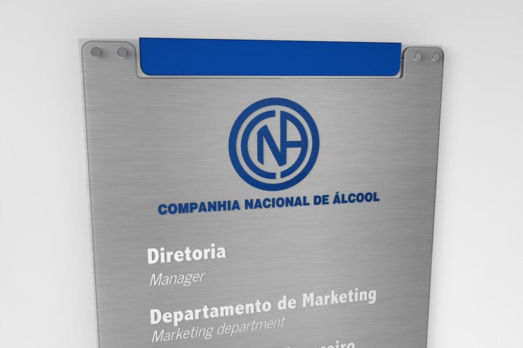 Companhia Nacional do Álcool