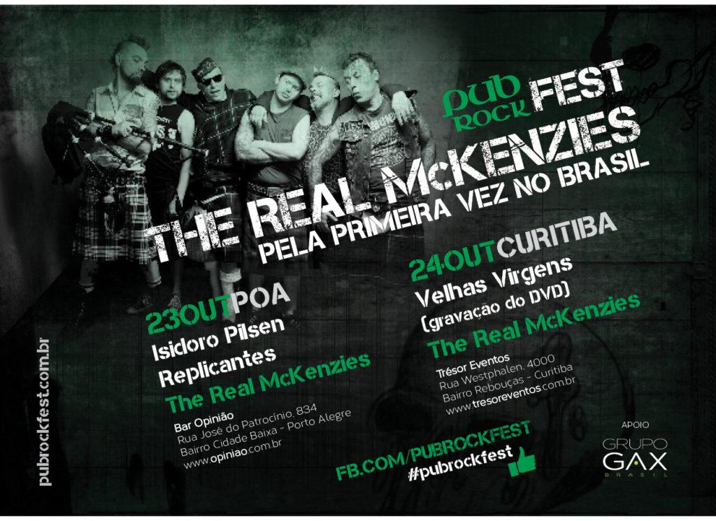 Festival de música Pub Rock Fest